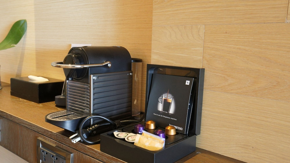 Coffee and/or Coffee Maker, Fleur de Chine Hotel