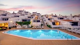 Golden Beach - Albufeira Hotels