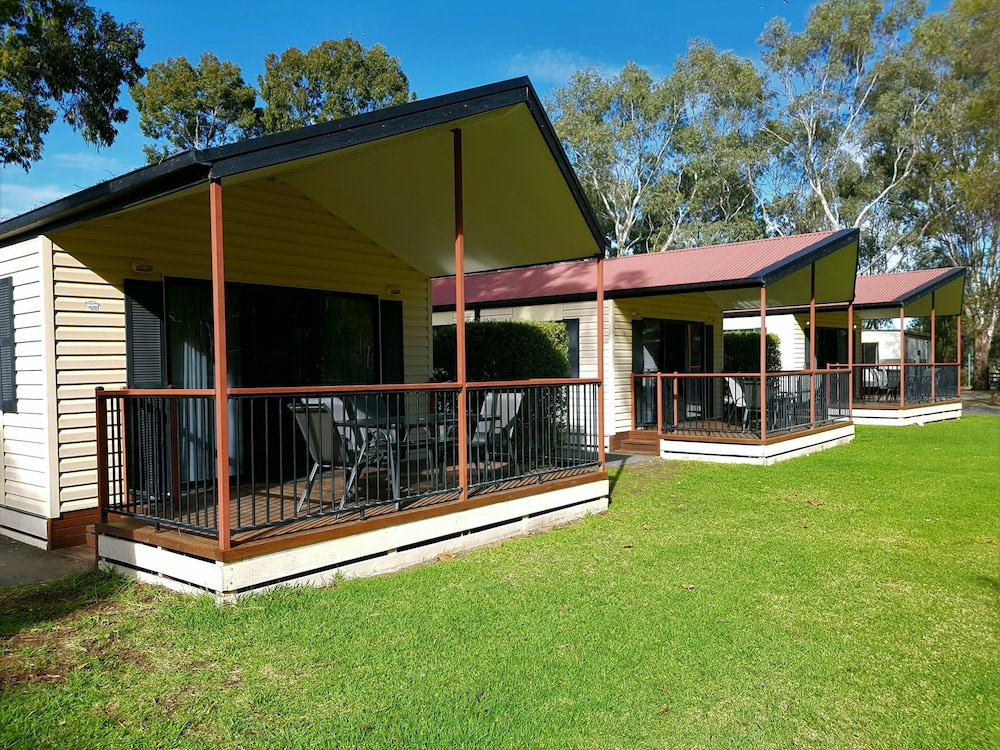 Discovery Parks - Moama West, Moama: 2018 Reviews & Hotel