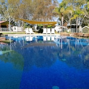 Discovery Parks - Moama West