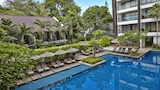Woodlands Suites Serviced Residences - Pattaya Hotels