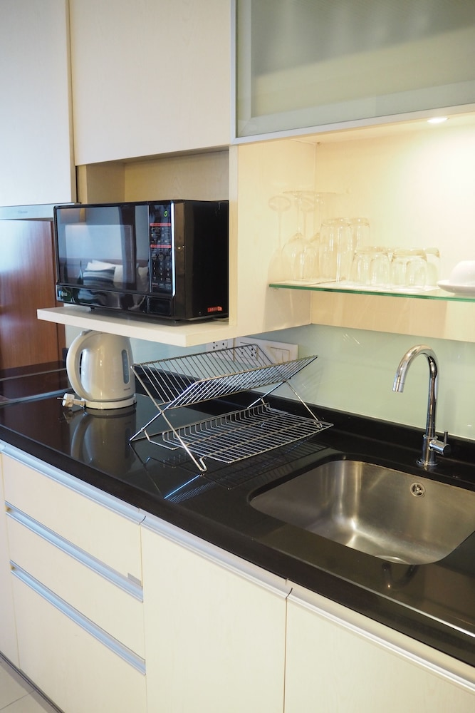 Furnished and Quality Serviced