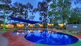 Great Aussie Holiday Park - Bowna Hotels