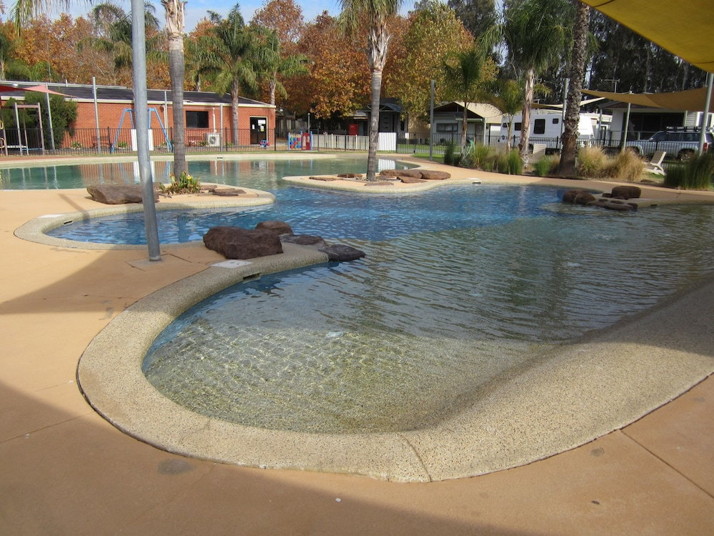 Discovery Parks – Maidens Inn Moama, AUS - Best Price