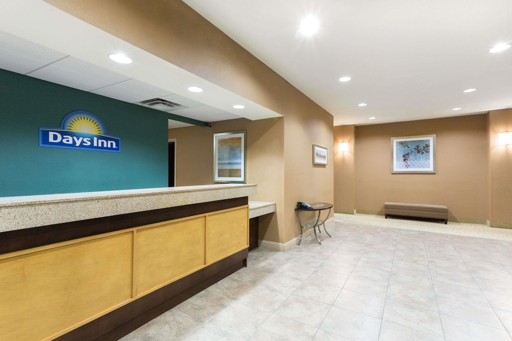 Lobby, Days Inn by Wyndham Palm Coast