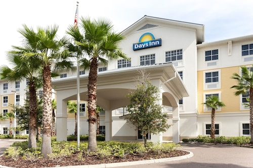 Days Inn by Wyndham Palm Coast