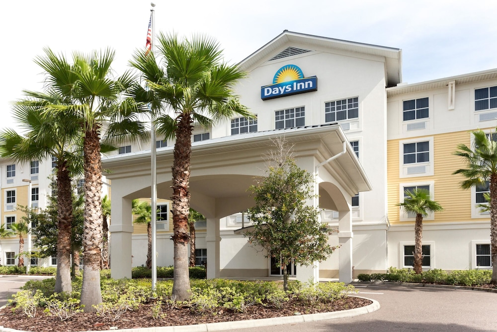 Featured Image, Days Inn by Wyndham Palm Coast
