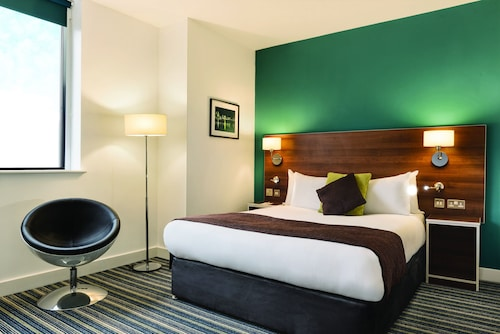 Heeton Concept Hotel City Centre Liverpool
