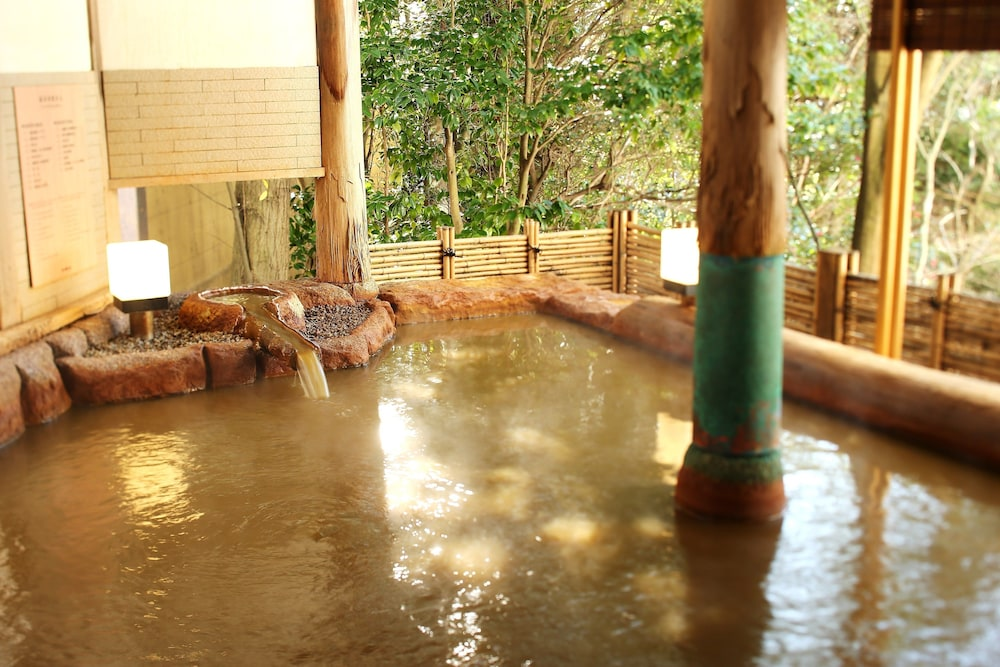 Hot Springs, Nakanobo Zui-en - Adults Only