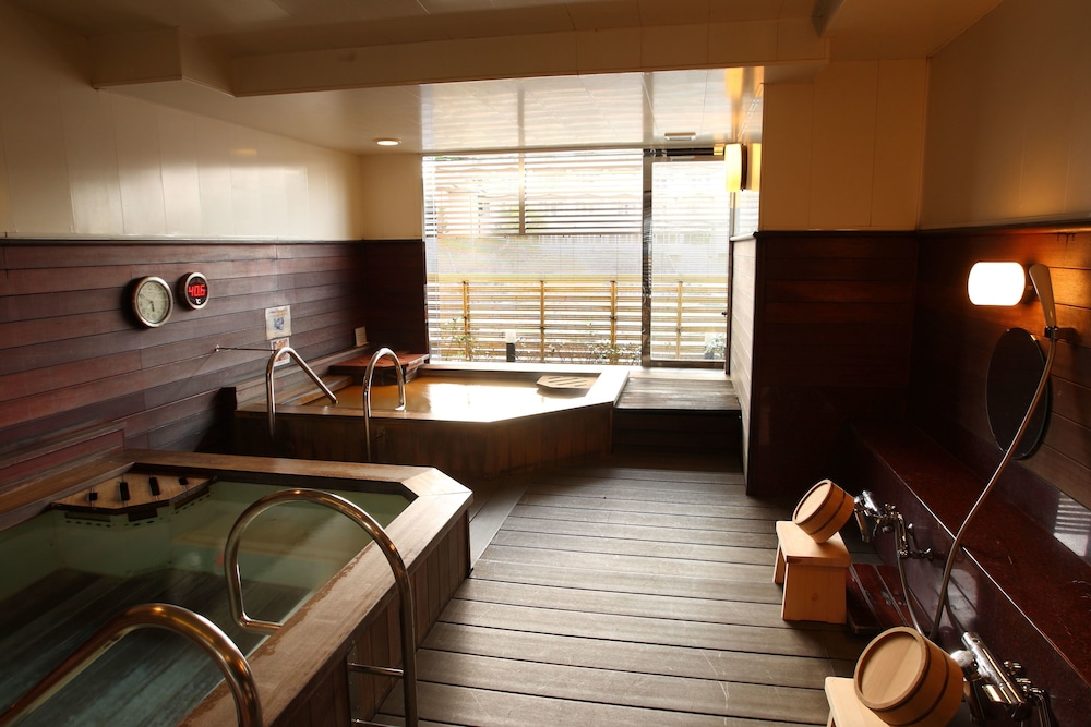Spa, Nakanobo Zui-en - Adults Only
