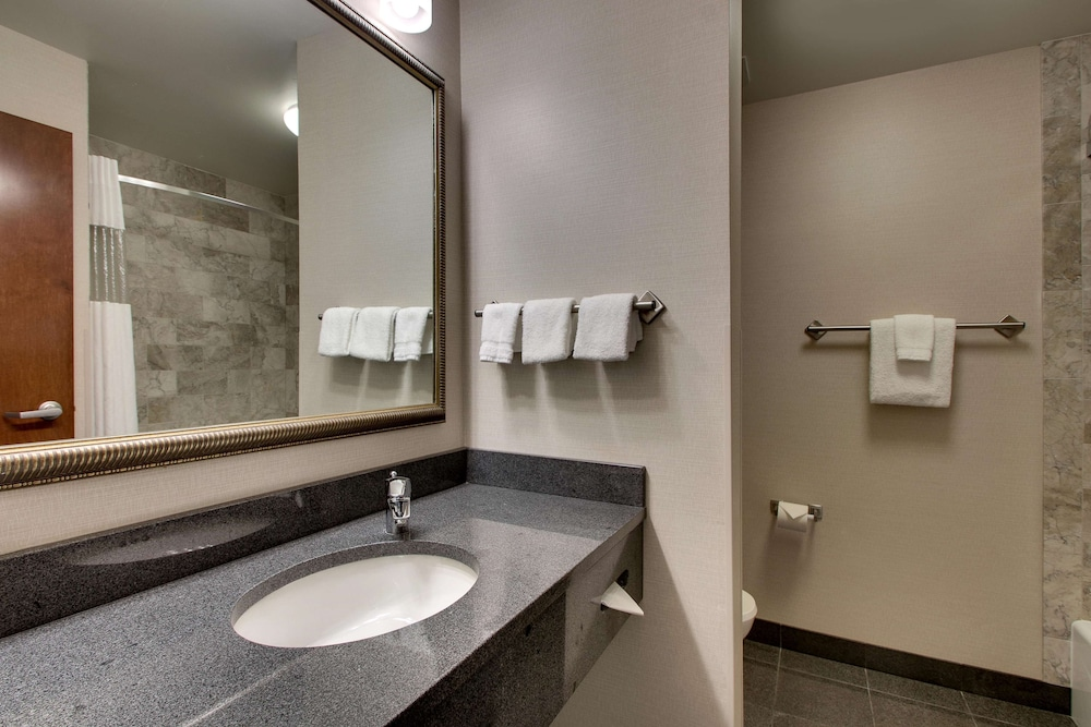 Bathroom, Drury Inn & Suites St. Louis Arnold