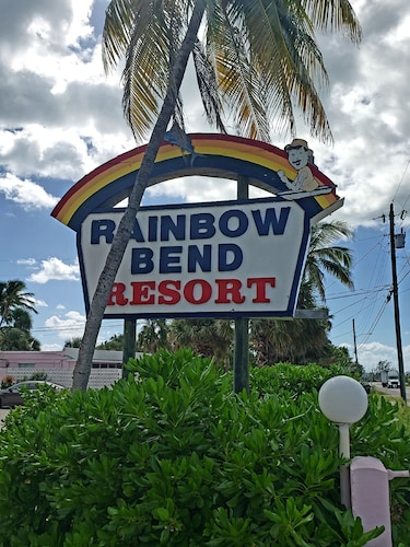 Rainbow Bend Resort