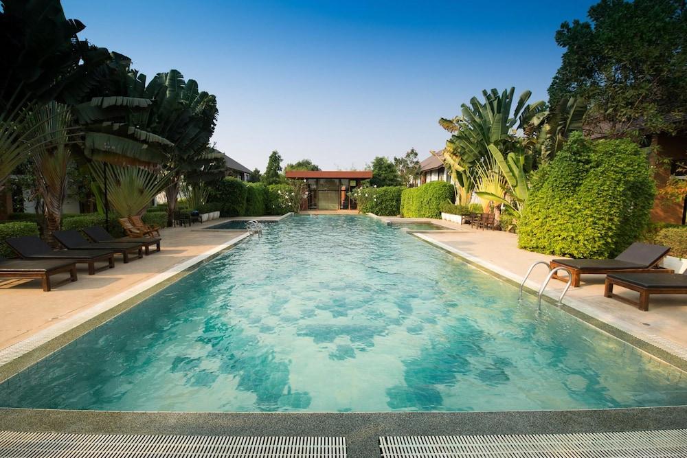 Sukhothai Treasure Resort  U0026 Spa In Sukhothai