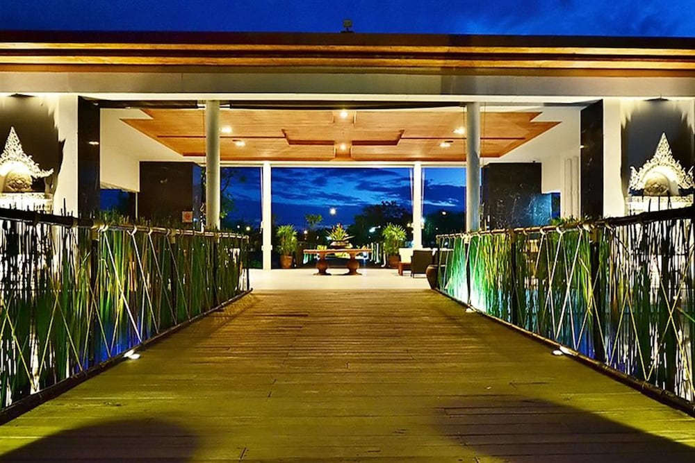 Sukhothai Grand Resort And Spa Sukhothai Thailand