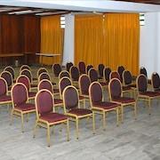 Espaço para eventos