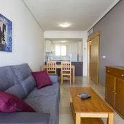 Apartamentos Turísticos Don Jorge - Includes Tickets to Mundomar & Aqualandia Parks