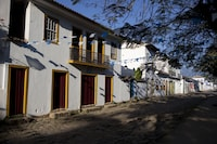 Pousada Picinguaba (6 of 46)