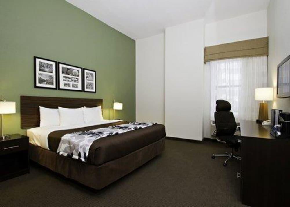 Sleep Inn Suites Downtown Inner Harbor In Baltimore Hotel Rates