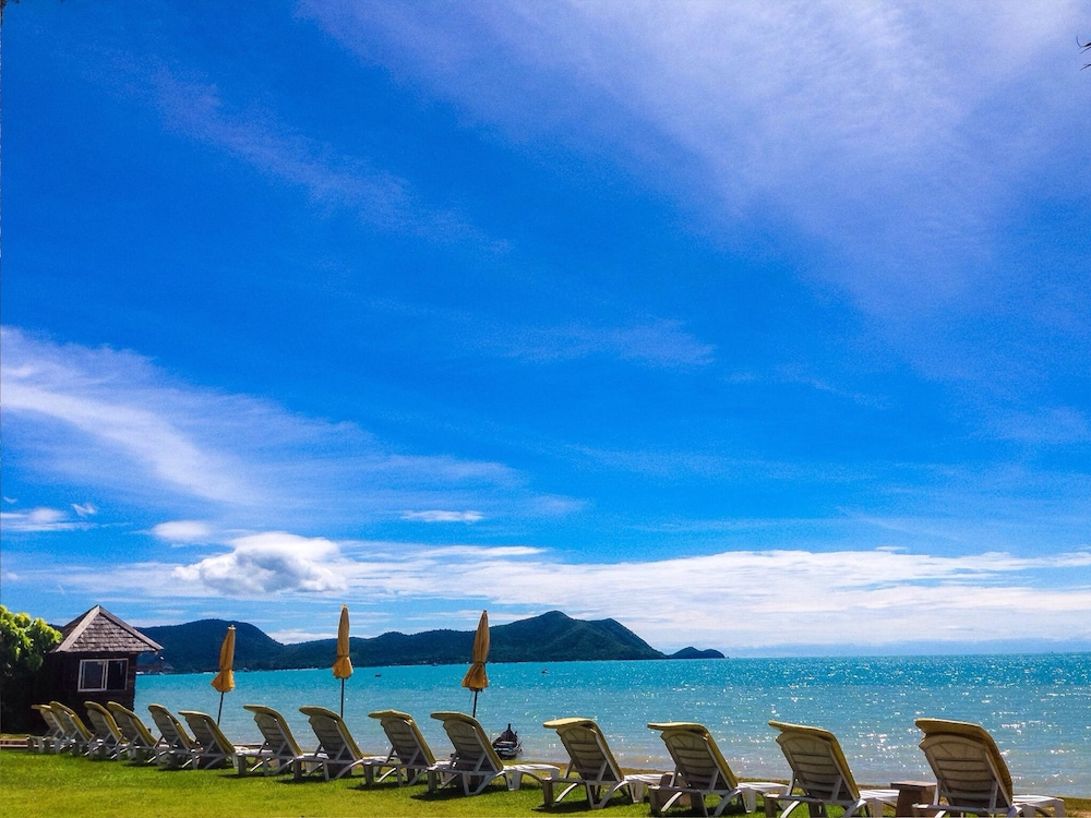 Sunset Village Beach Resort Sattahip Tha Best Price