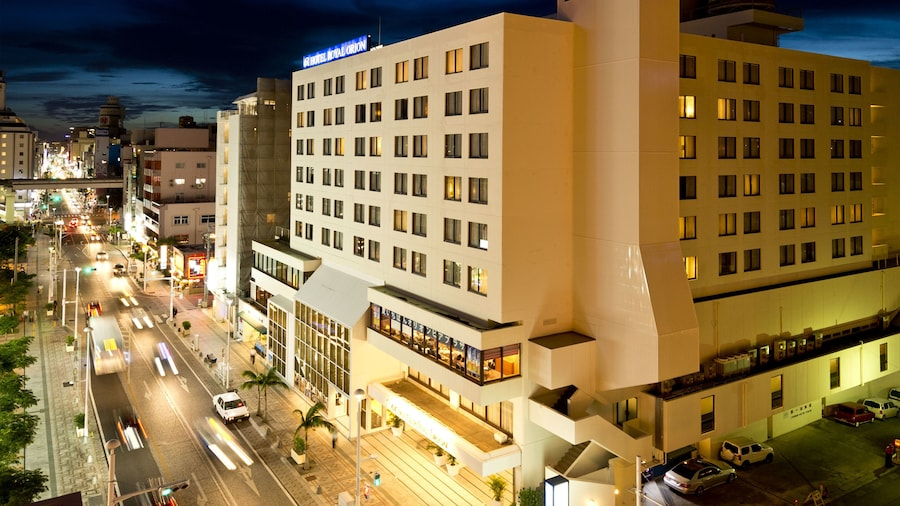 Hotel Royal Orion