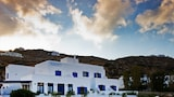 Avra Pension - Ios Hotels