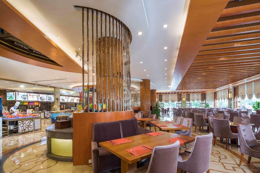 Empark Grand Hotel Changsha In Changsha Hotel Rates Reviews On Orbitz