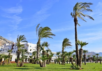 Saracen Resort Beach & Congress Hotel - Palermo