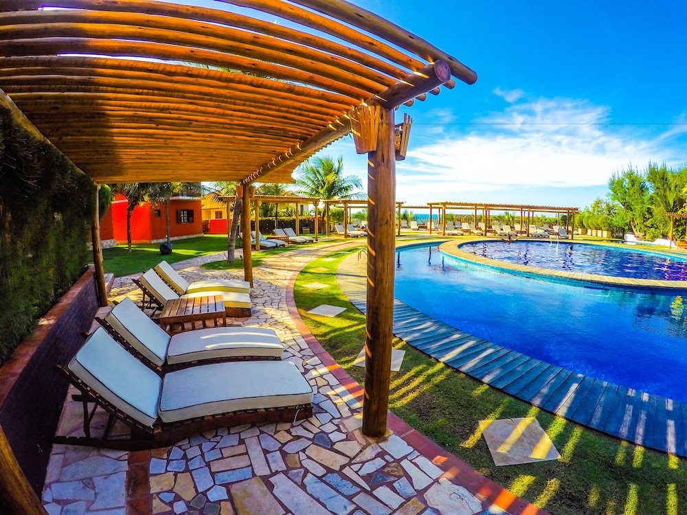 Long Beach Hotel Canoa Quebrada Tripadvisor