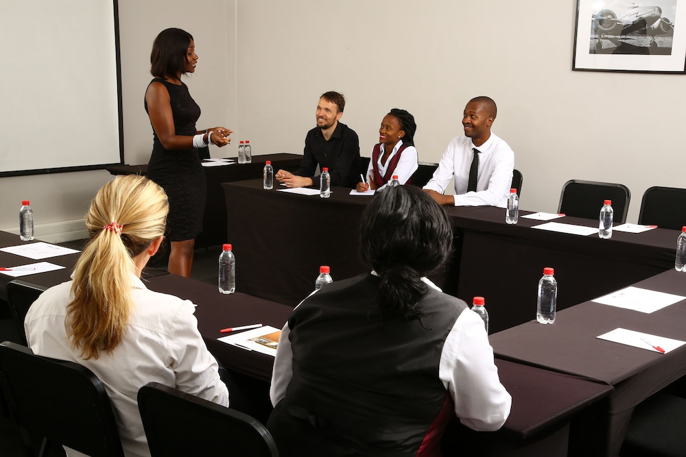 Meeting Facility, The Aviator Hotel OR Tambo International Airport