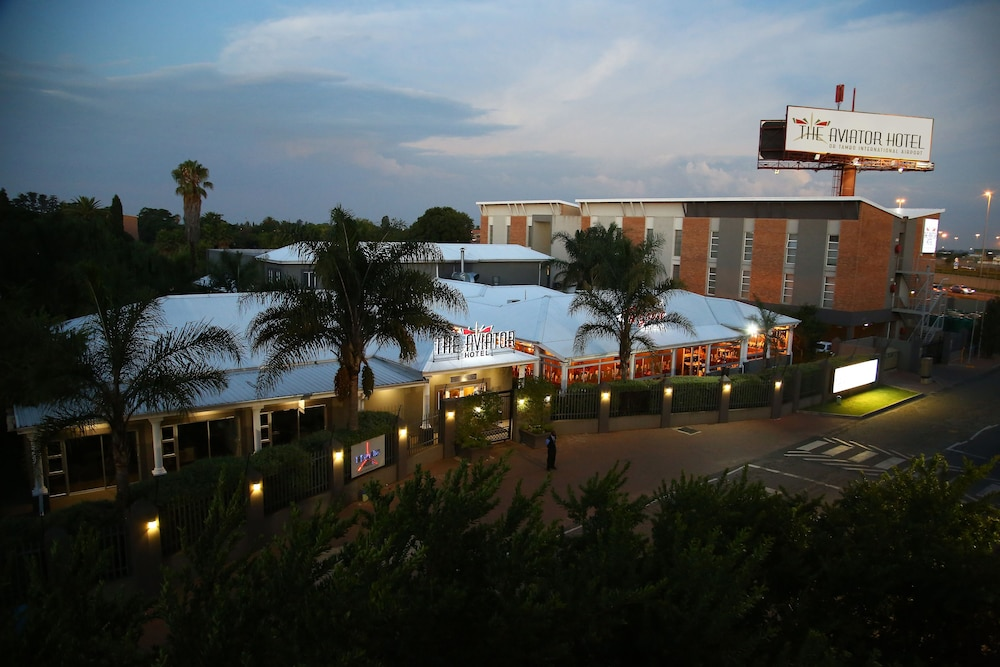 Exterior, The Aviator Hotel OR Tambo International Airport