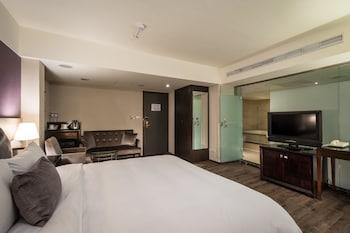 台北の松山空港周辺のおすすめ格安ホテルありますか