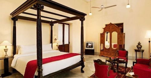 Room, Welcomheritage Sheikhpura Kothi
