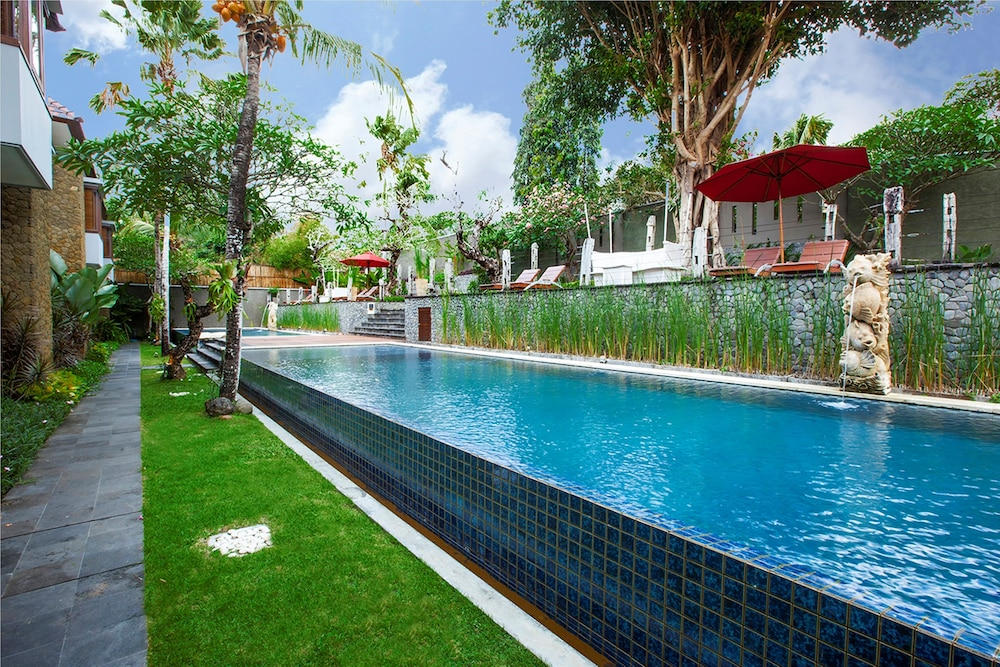 Abi Bali Resort Villas Spa Jimbaran Idn Best Price Guarantee