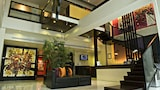 The Picasso Boutique Serviced Residences - Makati Hotels