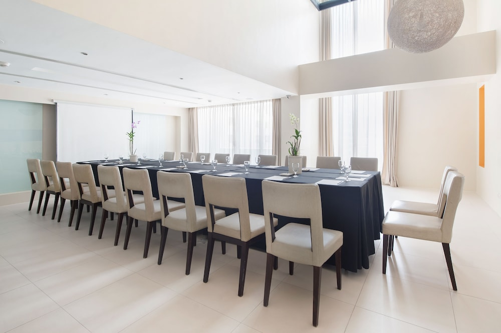 Meeting Facility, The Picasso Boutique Serviced Residences