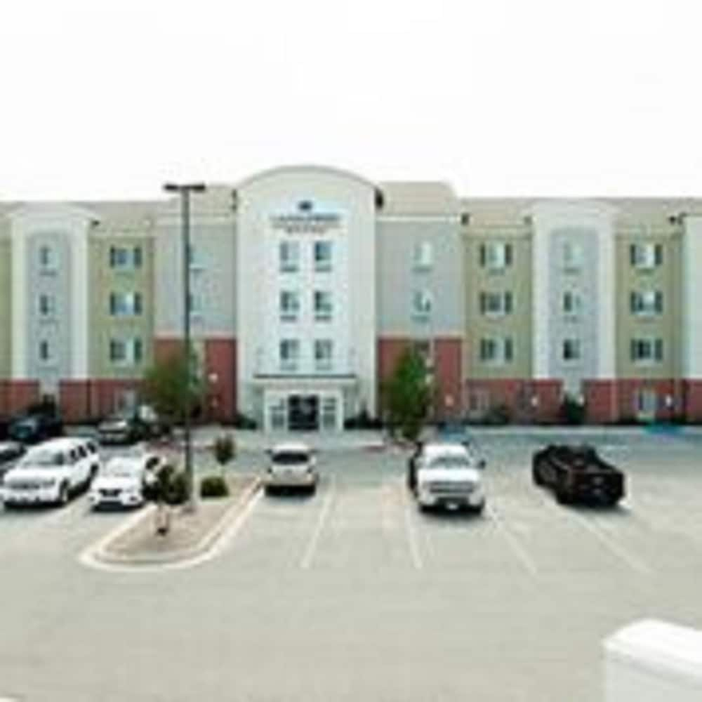 Front of Property, Extended Stay America - Lawton - Fort Sill