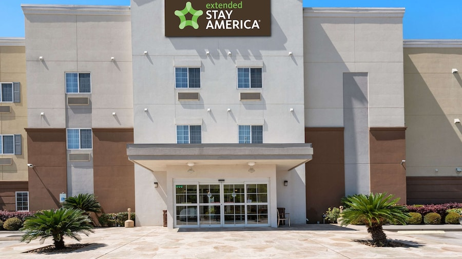 Extended Stay America Suites Lawton Fort Sill