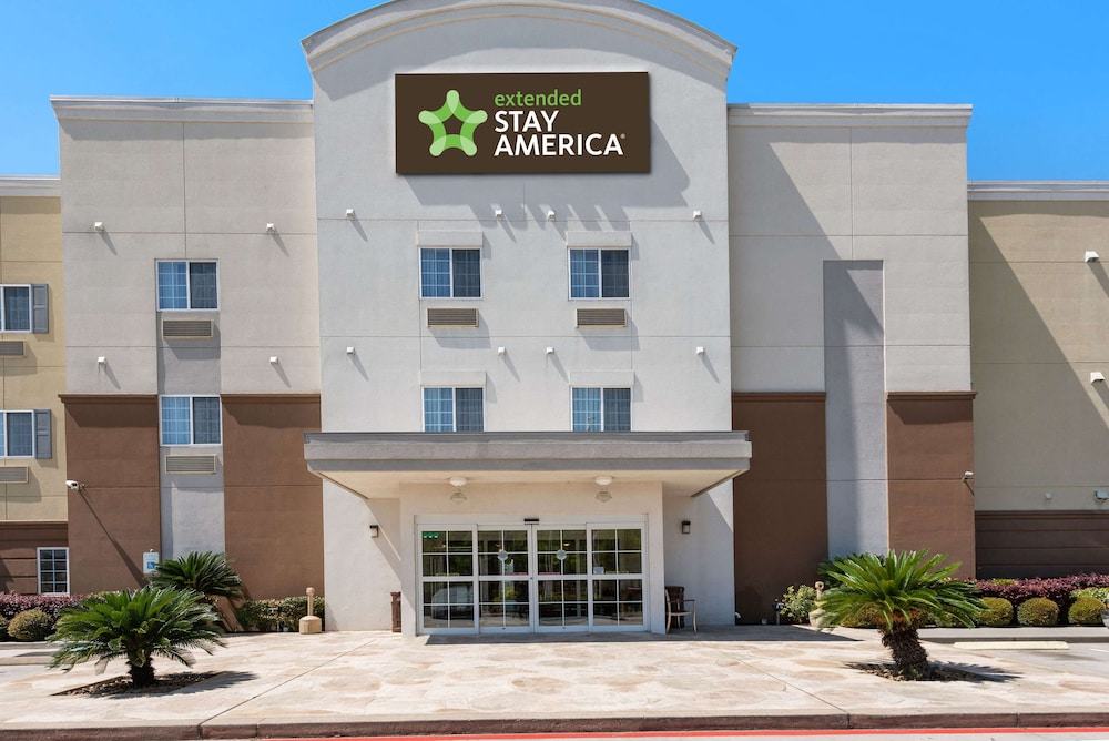 Featured Image, Extended Stay America - Lawton - Fort Sill