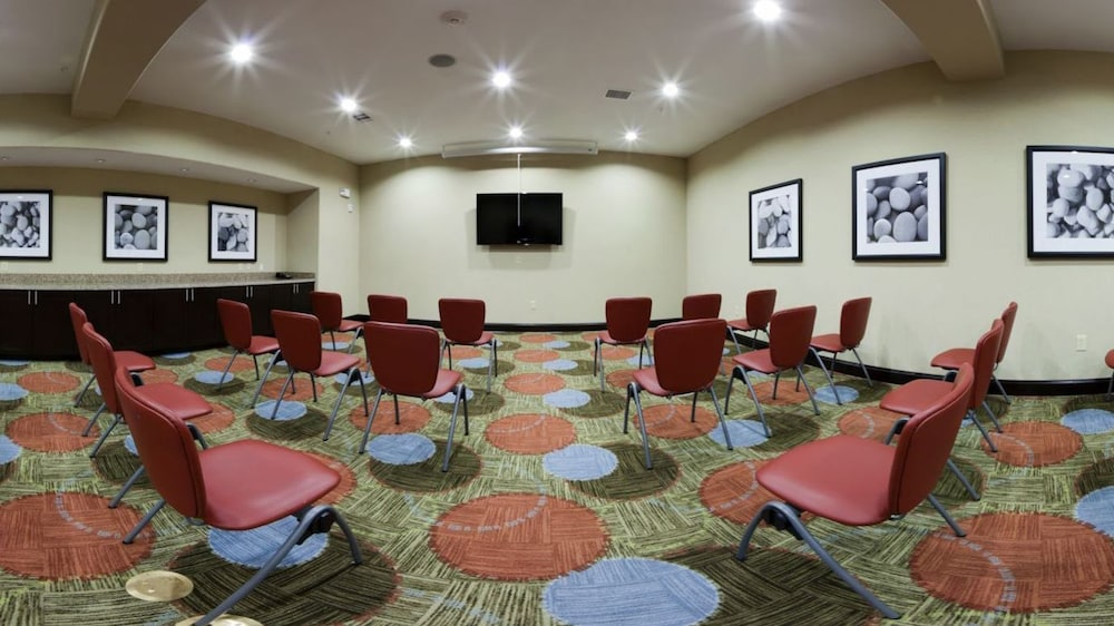 Meeting Facility, Staybridge Suites Houston Stafford - Sugar Land, an IHG Hotel