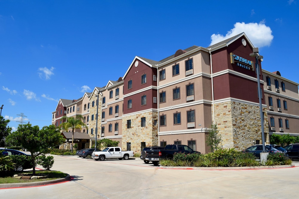 Exterior, Staybridge Suites Houston Stafford - Sugar Land, an IHG Hotel