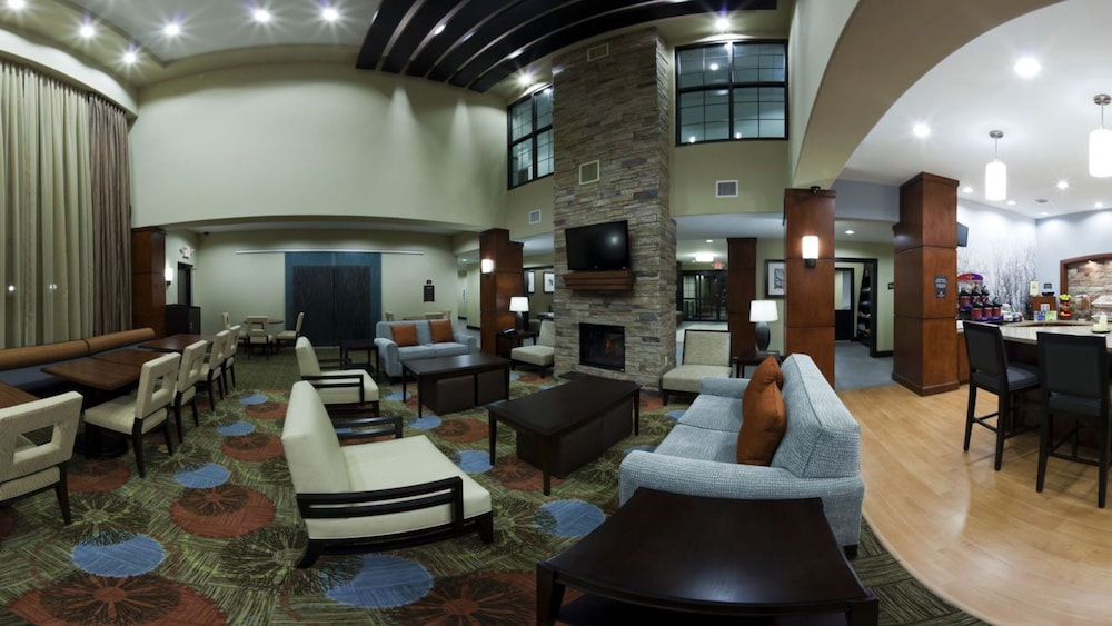 Interior, Staybridge Suites Houston Stafford - Sugar Land, an IHG Hotel