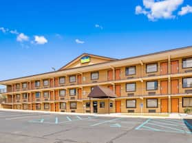 SureStay Hotel by Best Western Tupelo North