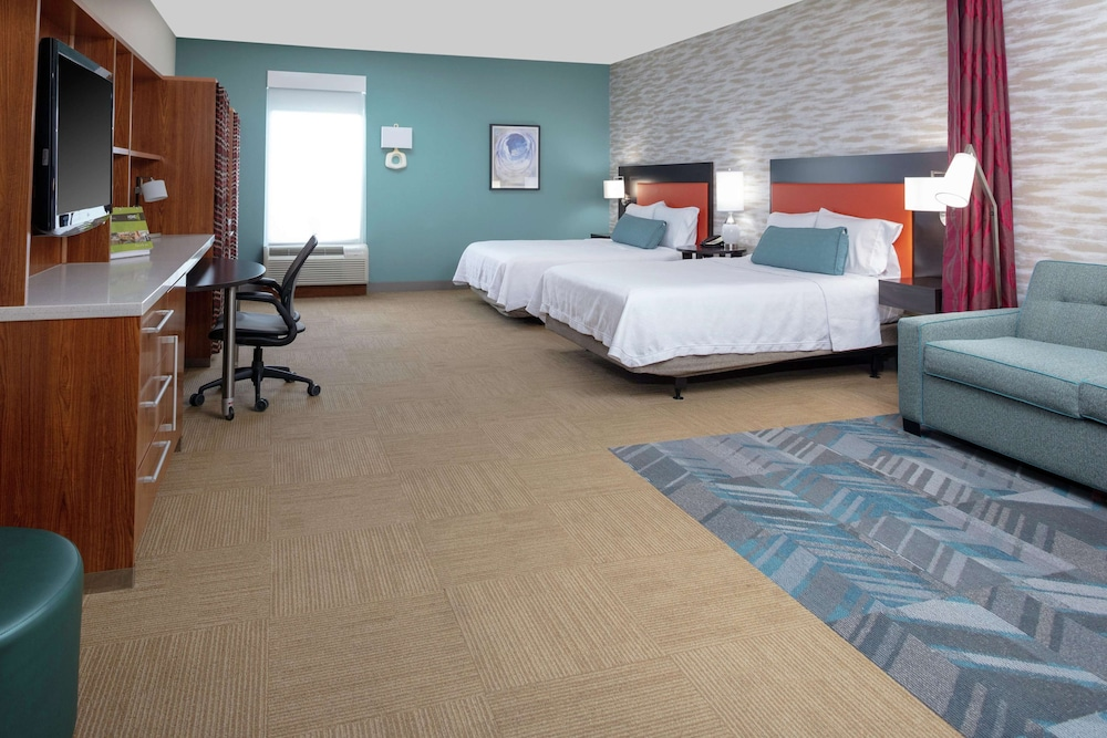 Room, Home2 Suites by Hilton Fayetteville, NC