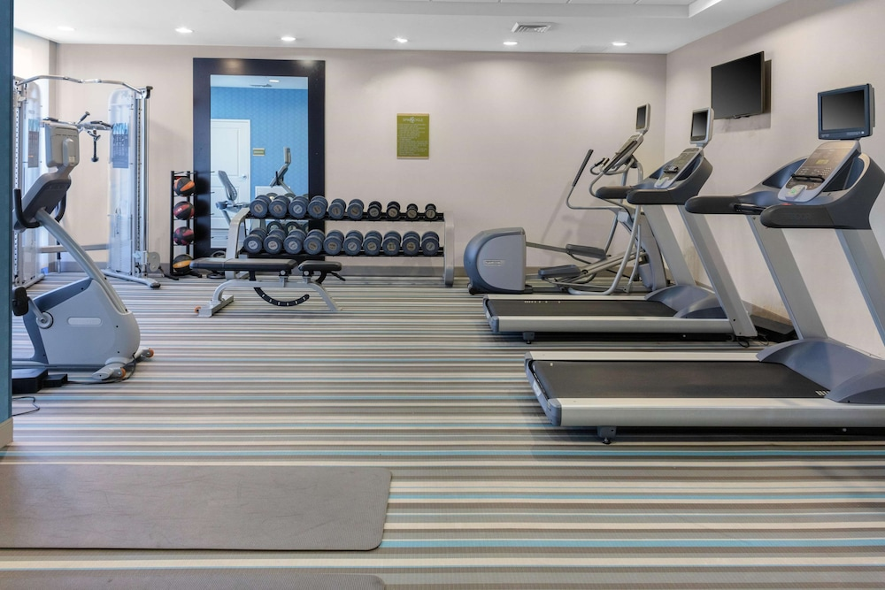 Fitness Facility, Home2 Suites by Hilton Fayetteville, NC