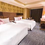 ハン シ ホテル (函舎商務旅店)