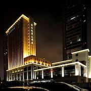 上海リバービュー ホテル (上海滨江欣景大酒店)