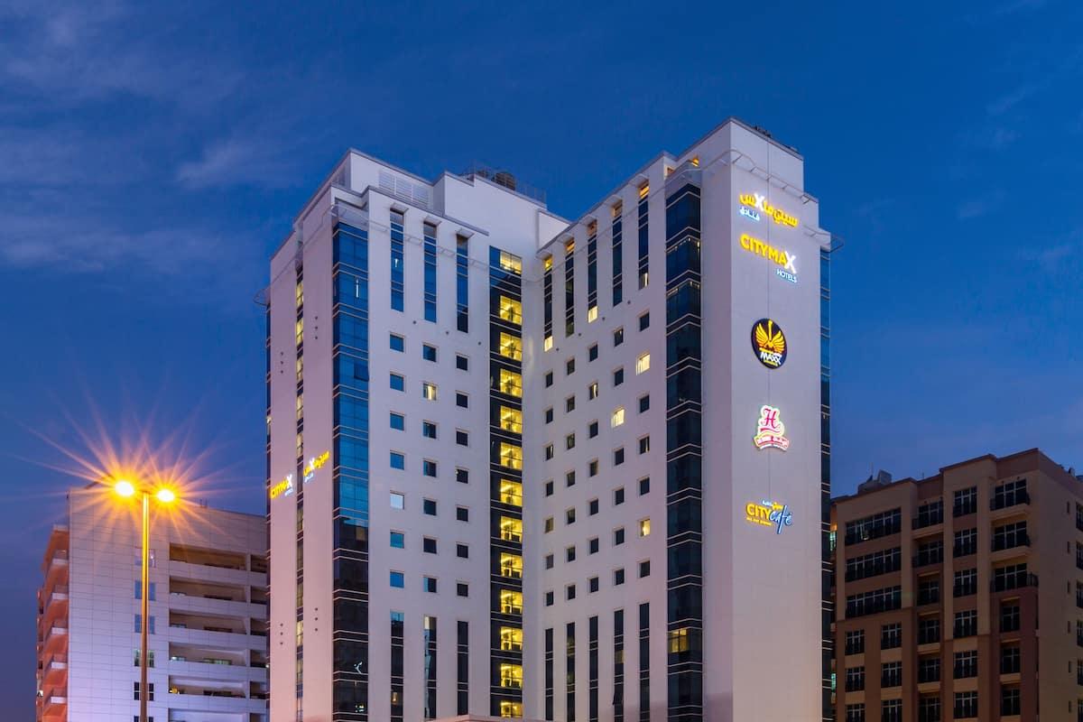 Citymax Hotel Al Barsha At The Mall In Dubai Expedia
