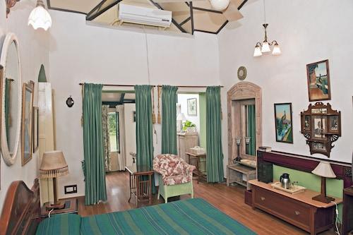 干諾之家熱情文化旅館