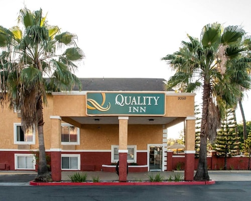 Great Place to stay Quality Inn San Diego Miramar near San Diego