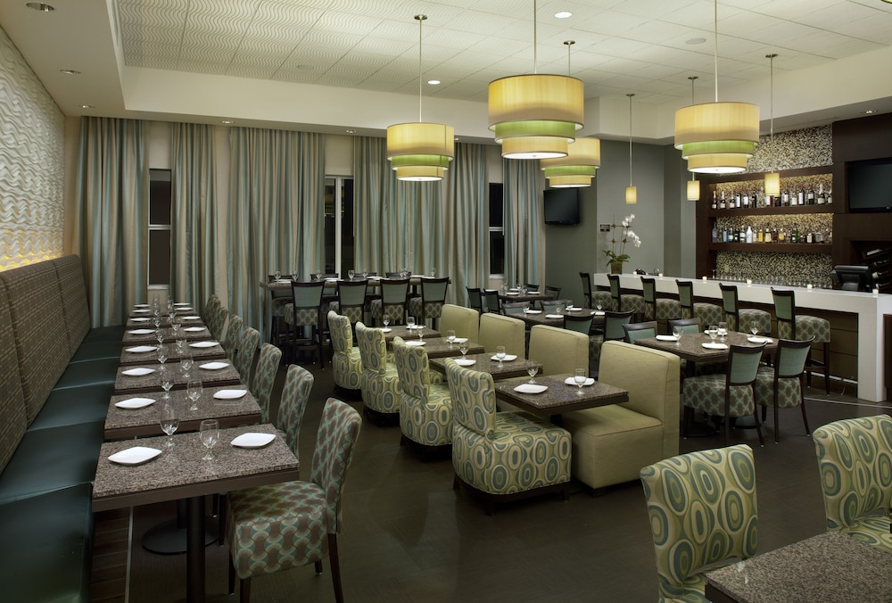 Restaurant, Best Western Premier Miami Intl Airport Hotel & Suites Coral Gables